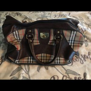 Burberry Duffle Vintage